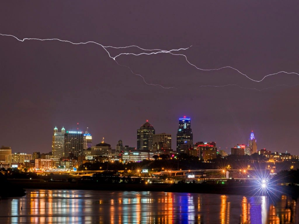 kc-skyline-from-kaw-point-lightning-fa--1024x769